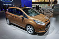 Ford B-MAX - Mondial de l'Automobile de Paris 2014 - 003.jpg