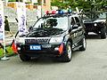 Ford Escape Patrol Car of ROC Military Police 20110115.jpg