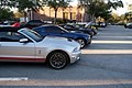 Ford Mustang Row RSides SCSN 18Jan2014 (14606411813).jpg