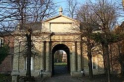 Abbaye De Forest Wikip 233 Dia