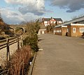 Former Caerleon railway station - geograph.org.uk - 1754204.jpg