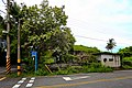 Former district office, side view, Xincheng Township, Hualien (Taiwan).jpg