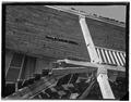 Fort Laramie, Old Bedlam, Fort Laramie, Goshen County, WY HABS WYO,8-FOLA,1-10.tif