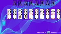 Forty Thieves (solitaire) Layout.jpg