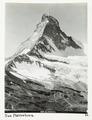 Fotografi på Matterhorn - Hallwylska museet - 104454.tif