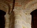 Fouesnant (29) Église Saint-Pierre Saint-Paul Chapiteaux 16.JPG