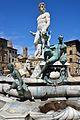 Fountain of Neptune - Florence, Italy - June 15, 2013 01.jpg