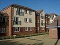 Foxfield Apartments - geograph.org.uk - 230124.jpg
