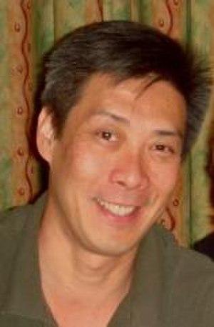François Chau - Chau in 2008