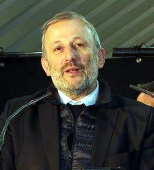 François Pupponi