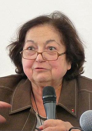 Françoise Héritier cover