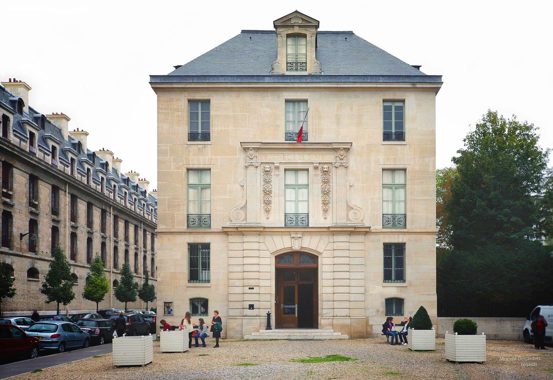 4e Arrondissement De Paris Wikip 233 Dia