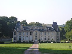 FranceNormandieBougyChateau.jpg