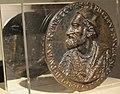 Francesco da sangallo, medaglia di paolo giovio, 1522 02.JPG