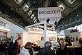 Frankfurter Buchmesse 2016 - Die Zeit 2.JPG