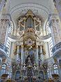 Frauenkirche Dresden - Hochaltar 01.JPG