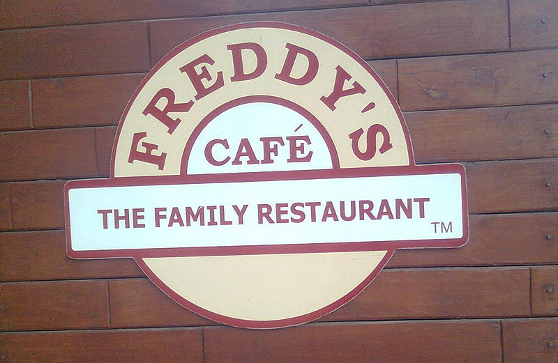 Freddy S Cafe Lahore Official Website