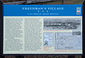 Freedman's Village, A New Home for African Americans (Virginia Civil War Trails series) (3361141847).jpg