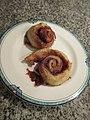 Fresh baked cinnamon roll cookies.jpg