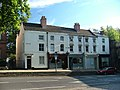 Friar Gate - Derby - geograph.org.uk - 561123.jpg