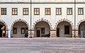 Friedenstein Castle in Gotha 15.jpg