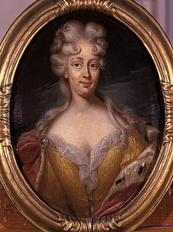 Fredericka Elisabeth of Saxe-Eisenach Duchess consort of Saxe-Weisselfels