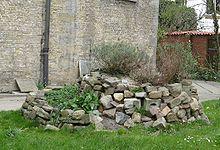 Kräuterspirale Wikipedia