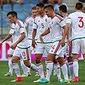 Friendly match Austria U-21 vs. Hungary U-21 2017-06-12 (177).jpg