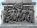 Frieze on War Memorial - Victory Square - Minsk - Belarus (27426572112).jpg