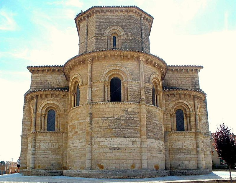 Fromista - Iglesia San Martin 02.jpg