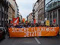 Front of the Seebrücke demonstration Berlin 06-07-2019 33.jpg