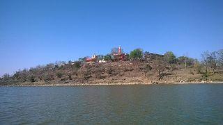 Guna district District of Madhya Pradesh in India