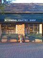 Frontal view of Wyoming Pastry Shop.jpg
