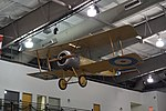 Frontiers of Flight Museum December 2015 086 (Sopwith Pup replica).jpg