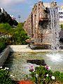 Fuente, Acueducto de Chapultepec.jpg