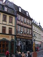 Fulda - Karlstraße 31.JPG