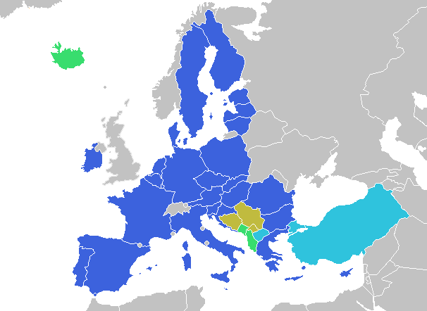 Further European Union Enlargement