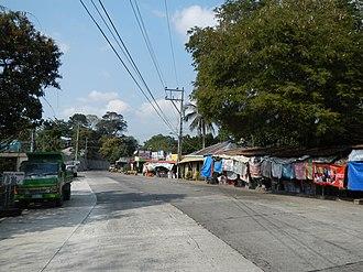Sablan, Benguet - Image: Fvf Sablan Benguet 0159 22