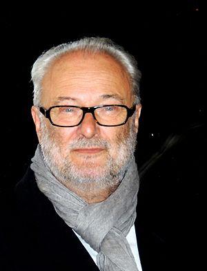 Gérard Corbiau - Image: Gérard CORBIAU au festival du film Historique de Waterloo en octobre 2014