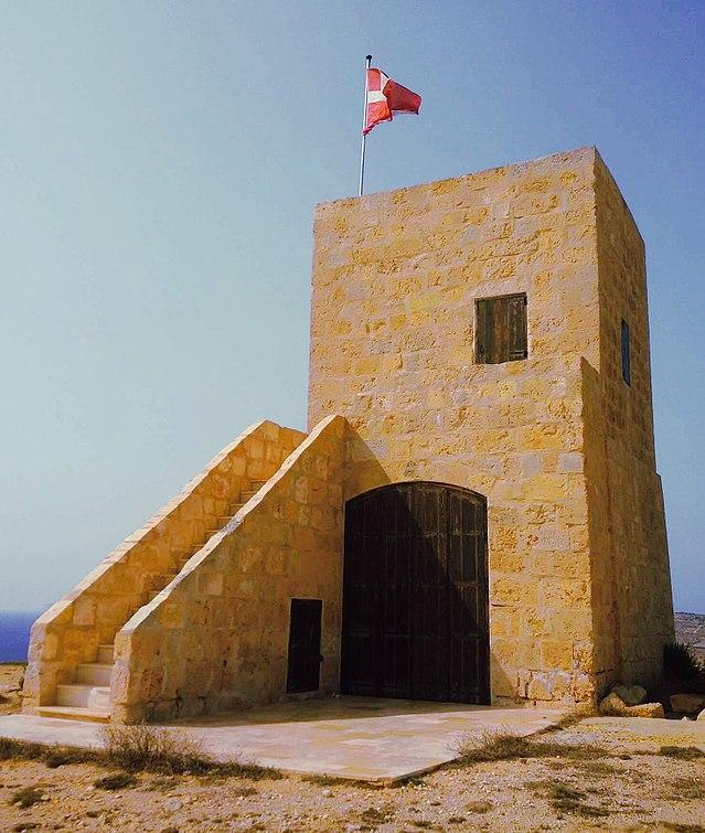 Għajn Żnuber Tower