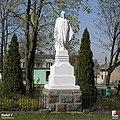 Głowaczów, Figura Chrystusa - fotopolska.eu (307848).jpg