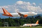 G-EZUA Airbus A320-214 A320 - EZY (28257497955).jpg