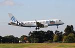 G-FBJK Flybe Embraer ERJ-175 (21543320514).jpg