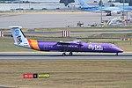 G-PRPF DHc-8-402 Flybe BHX 14-07-18 (43998267582).jpg