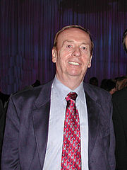 G.Emerick, 45th Grammy Trustees Award, New York, 2003.jpg