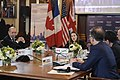 G7 Foreign Ministers' Working Session on the Middle East - 2018 (41591744172).jpg