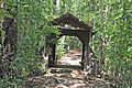 GADDY COVERED BRIDGE; PEE DEE WILDLIFE REFUGE; ANSON COUNTY.jpg