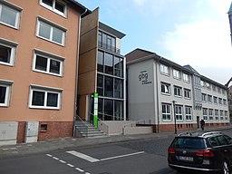 Eckemekerstraße in Hildesheim