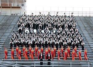 Virgil I. Grissom High School - Grissom Band 2006-2007