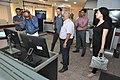 GSM Project Members Visit NDL With NCSM Officers - NCSM - Kolkata 2018-02-22 8028.JPG